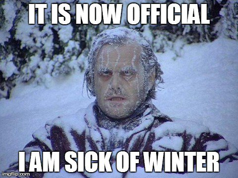 Funny Memes For Winter : 11 funny memes you'll only get if you're from ohio