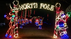The Winter Walk In Alabama That Will Positively Enchant You