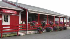 The Quaint Country Restaurant Near Pittsburgh You Need To Try