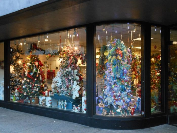 The Holiday Shoppe Is The One Place In San Francisco Where