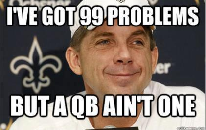1 18 11 of the funniest new orleans saints memes that will have you