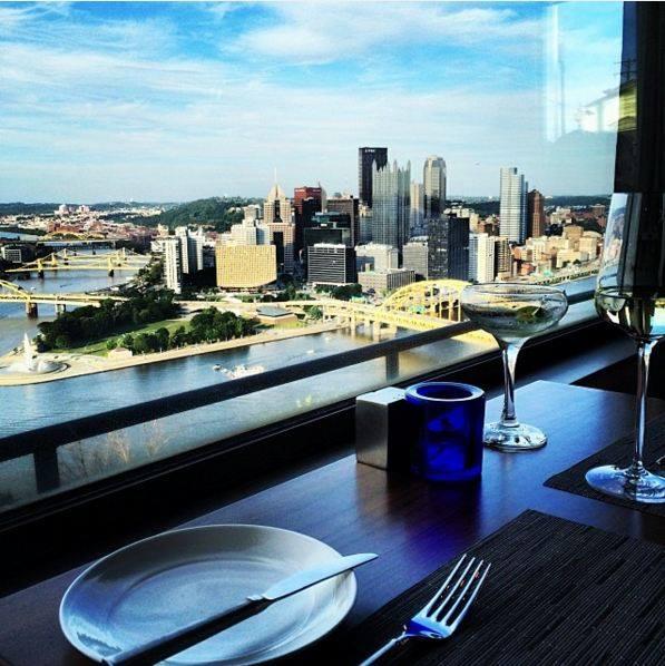 10 Best Restaurants In Pittsburgh In 2018