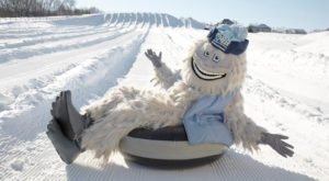 This Epic Snow Tubing Hill In Pennsylvania Will Give You The Winter Thrill Of A Lifetime