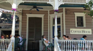 This Tiny New Orleans Restaurant Is What Dreams Are Made Of