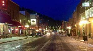 11 South Dakota Holiday Adventures That Will Make You Feel Like A Kid Again