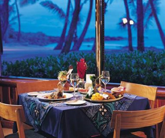 Koloa Kauai Sheraton In Hawaii: The 13 Most Beautiful Restaurants In All Of Hawaii