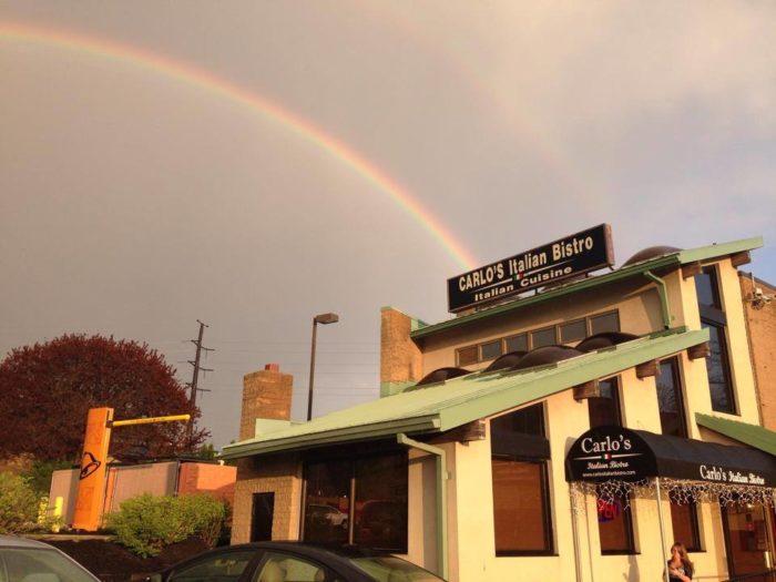 Italian Restaurants In Cockeysville Md