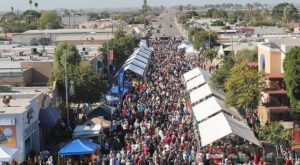 The Epic Outdoor Food Fest In Arizona You Simply Cannot Miss