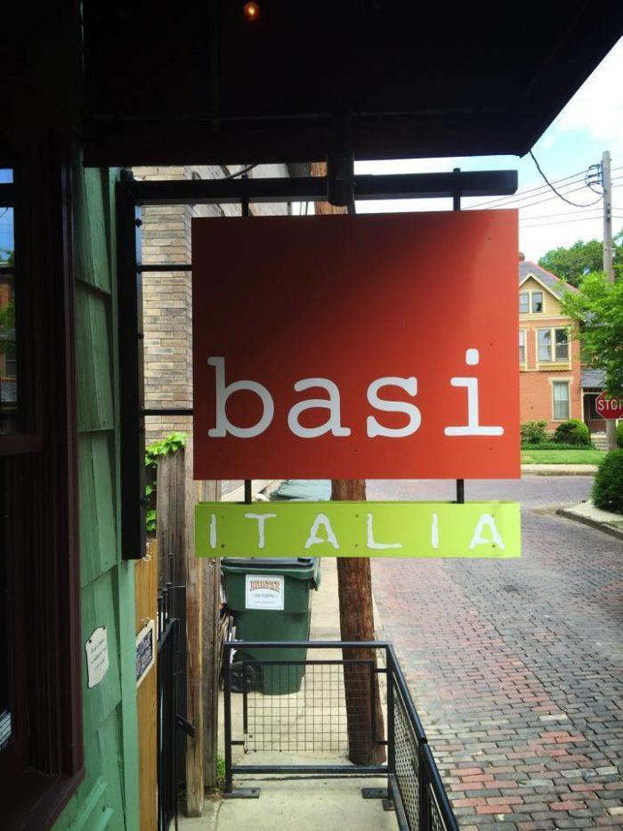 1 Basi Italia