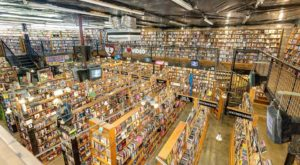 The Oldest Video Store in America is Right Here in Austin… And You'll Want To Visit