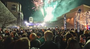 6 New Years Eve Ball Drops Right Here In Arkansas You Don't Want To Miss