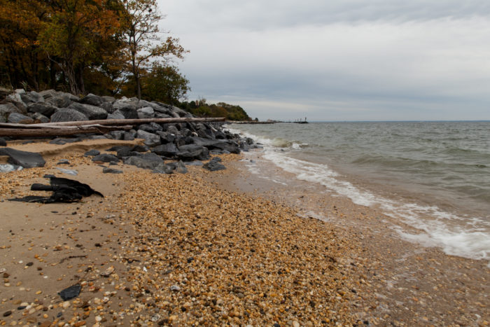Have an overnight ghost hunt at point lookout state park for Point lookout fishing