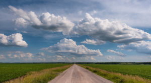 10 Roads With The Best Windshield Views In All Of Iowa