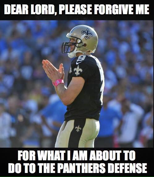 11 11 of the funniest new orleans saints memes that will have you