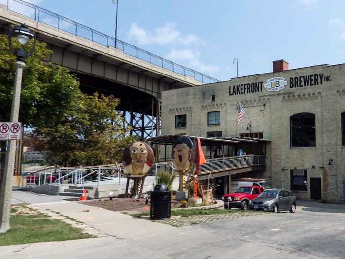 11 Places To Go In Milwaukee With Visitors