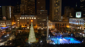8 Reasons Why Christmas In San Francisco Is The Absolute Best