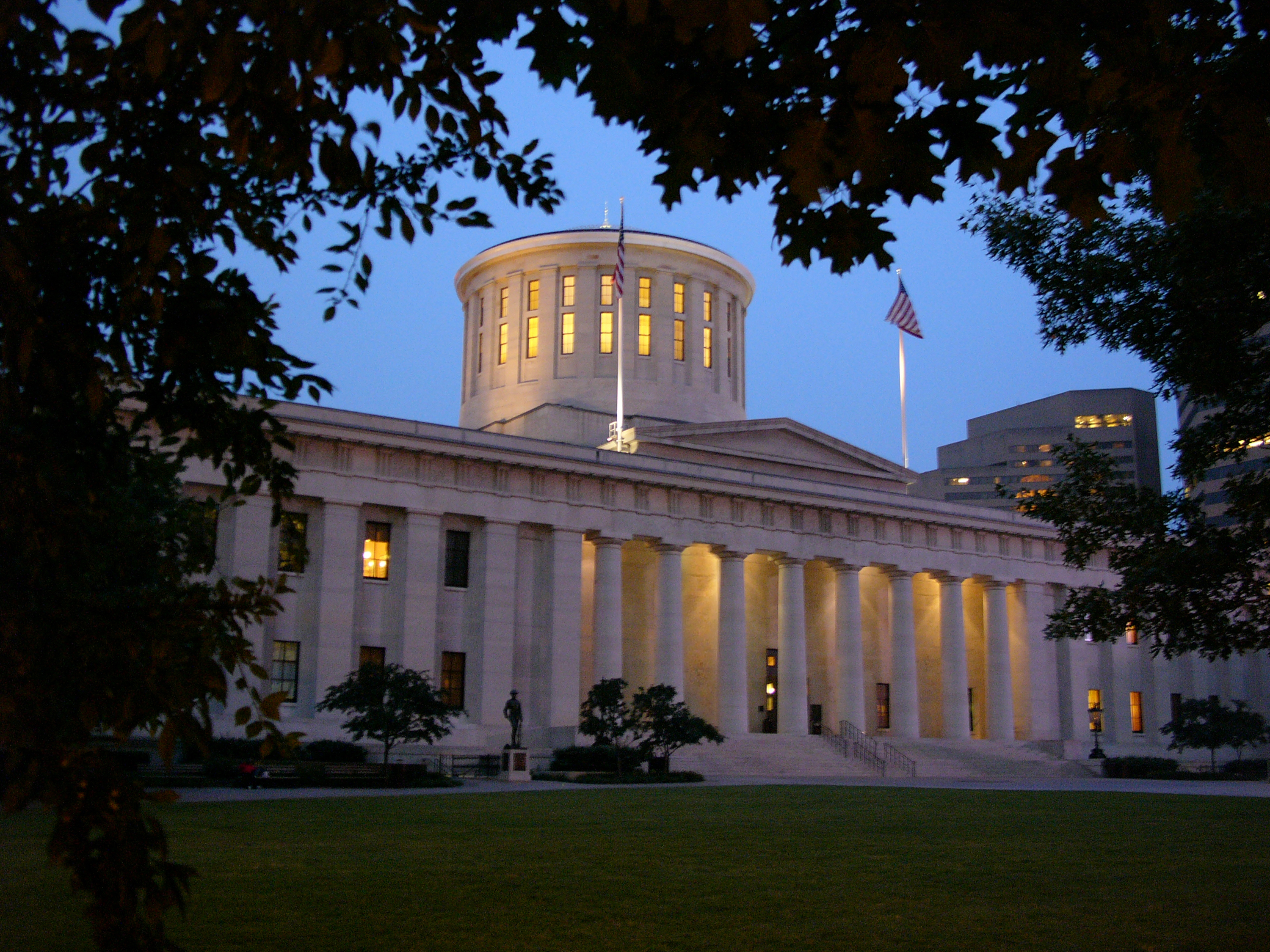 Ohio Statehouse Tour Is Columbus S Best Free Activity