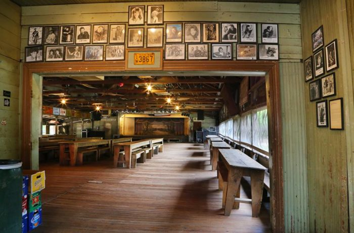Gruene Hall Is The Oldest Dance Hall In Texas