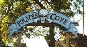 You'll Absolutely Love This One-Of-A-Kind Pirate Festival In Nebraska