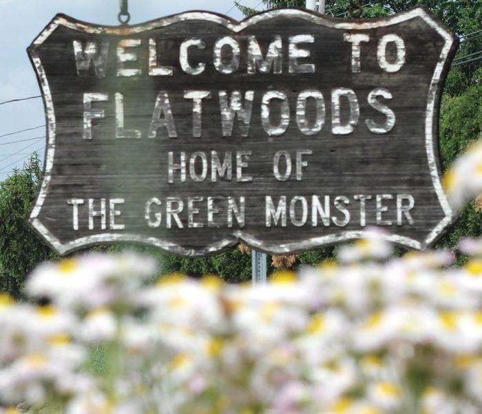 Swingers in flatwoods west virginia