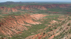 7 Little Known Canyons That Will Show You A Side Of Texas You've Never Seen Before