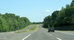 The Longest State Highway In Maryland Will Lead You On An Unforgettable Journey