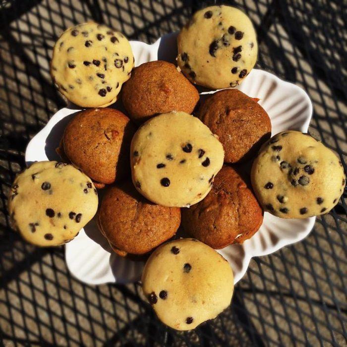 Chubby muffin burlington vermont