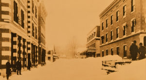 It's Impossible To Forget These 8 Horrific Winter Storms That Have Gone Down In Vermont History