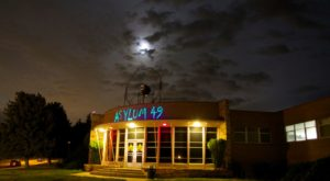 This Overnight Ghost Hunt In Utah Is The Creepiest Thing You'll Ever Do