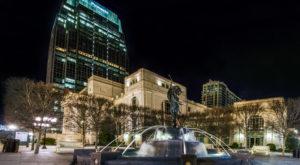 7 Ways Nashville Proves It's The Little City That Could