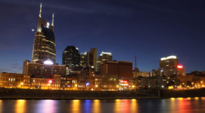 7 Nicknames For Nashville That We All Use And Love