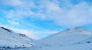 This Epic Snow Tubing Hill In Alaska Will Give You The Winter Thrill Of A Lifetime