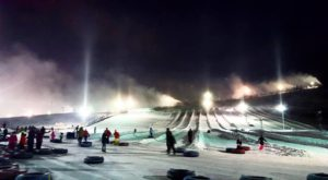 This Epic Snow Tubing Hill Near Cleveland Will Give You The Winter Thrill Of A Lifetime