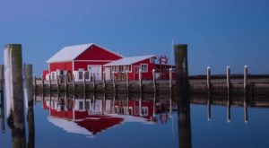 This Amazing Seafood Shack On The Maryland Coast Is Absolutely Mouthwatering