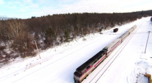 What Real Life Looks Like Inside The Snowiest Town In Massachusetts