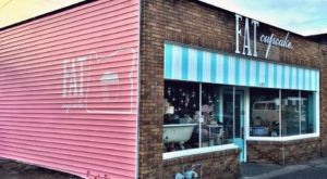 7 Portland Bakeries That Will Make You Think You Died And Went To Cupcake Heaven