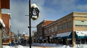 9 Christmas Towns In Michigan That Would Even Charm The Grinch