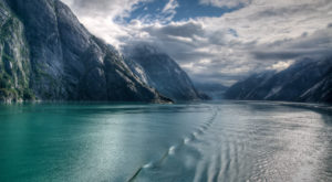 This Hidden Spot In Alaska Is Unbelievably Beautiful And You'll Want To Find It
