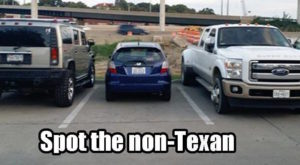 18 Downright Funny Memes You'll Only Get If You're From Dallas – Fort Worth