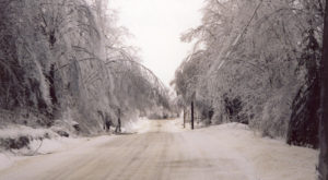 It's Impossible To Forget The Horrible Ice Storm That Ravaged Maine In 1998