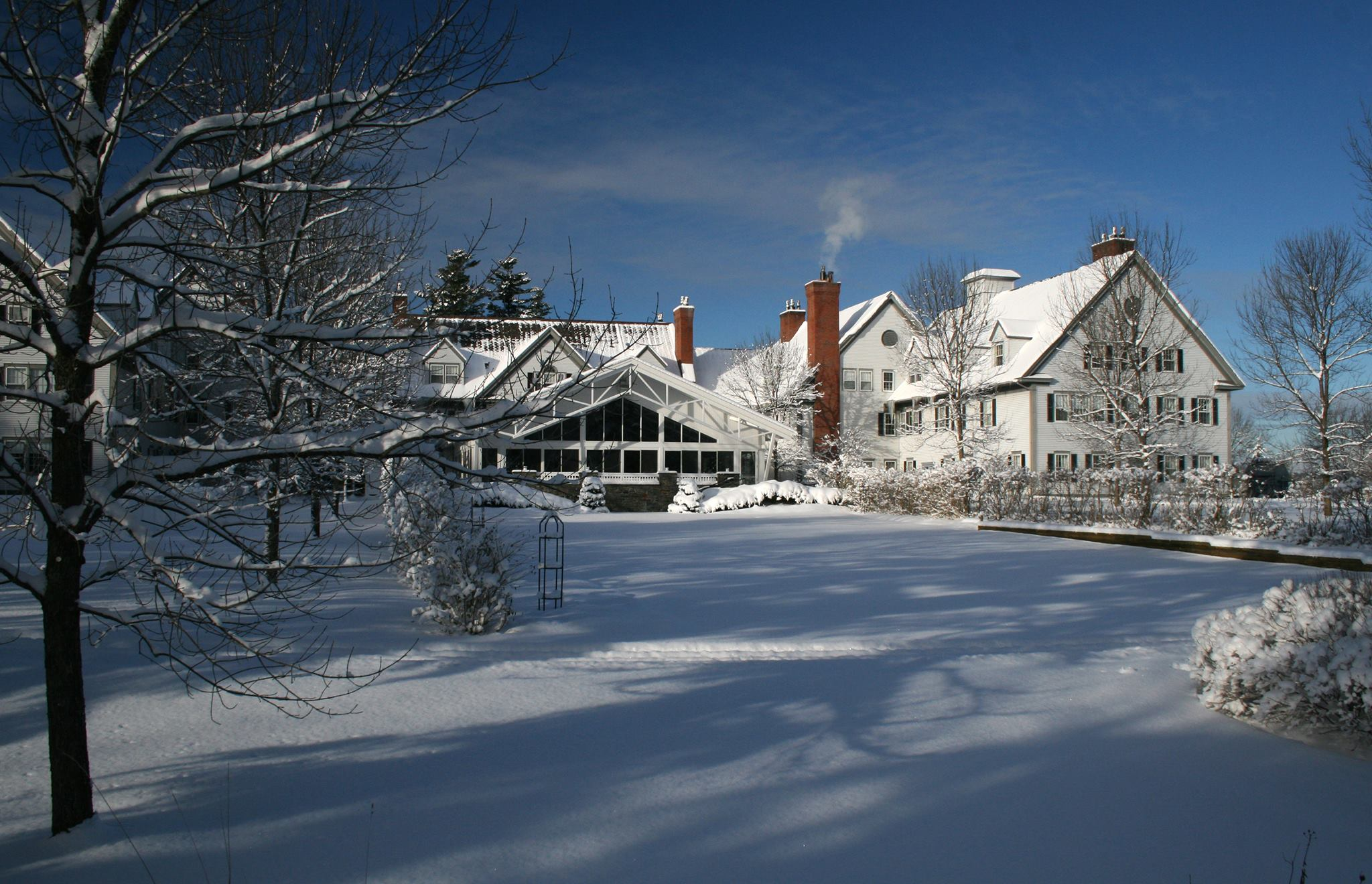 9 Restaurants In Vermont That Require A Reservation And
