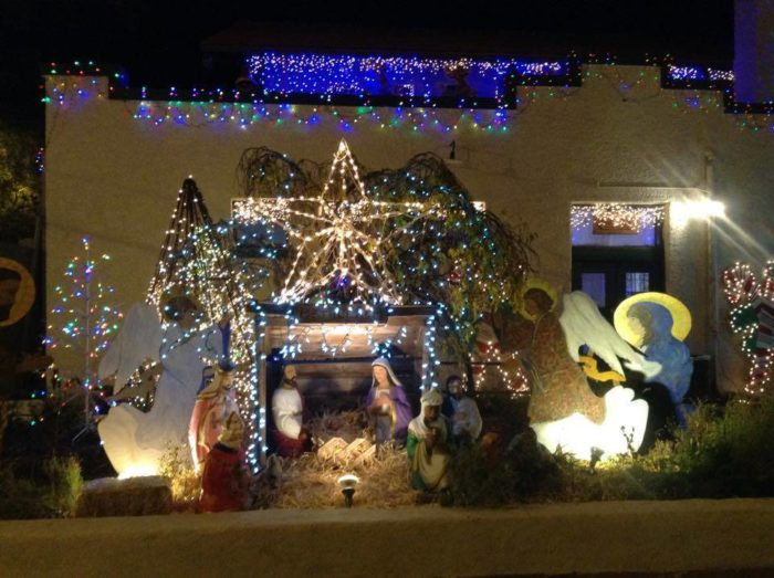 The Bugg Lights In Belen Are A Dazzling New Mexico