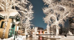 This Month-Long Winter Festival In Idaho Is What Dreams Are Made Of
