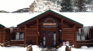 The Charming Cabin Restaurant In South Dakota That Feels Just Like Home