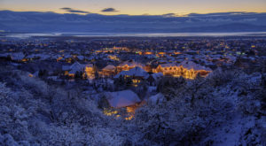 12 Things We'd Undeniably Miss About Utah's Winter If We Moved Away