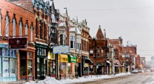 10 Enchanting Minnesota Towns That Feel Like You've Fallen Into A Snow Globe