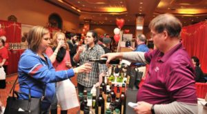Buffalo's Wine And Chocolate Festival Is Everything You'd Imagine And More