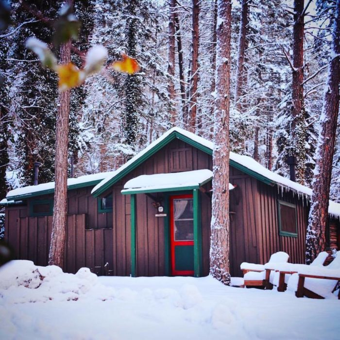 8 Arizona Mountain Inns To Spend Your Winter Vacation