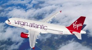 Why Virgin Atlantic Is Encouraging Passengers To Steal Its First Class Merchandise