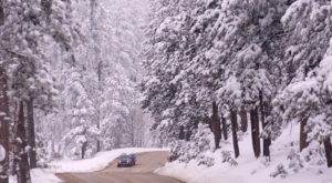 9 Things We'd Undeniably Miss About South Dakota's Winter If We Moved Away